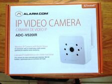 Alarm com Indoor Wireless IP Night-Vision camera-ADCV520IR-AUTHORIZED DEALER