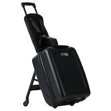 schwarz Mountain Buggy bagrider Koffer mit Kindersitz NEU + SOFORT !!!