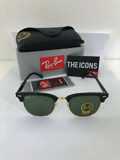 Sunglasses Ray-Ban Clubmaster Rb3016 W0365 51 Rayban