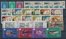 [G367134] Antigua good lot of stamps very fine MNH