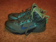 best loved bbccd b479f Nike Zoom Hyperfuse 2013 Basketball Shoes  615896-300  Mens Size 10