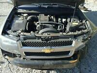 07 CHEVY TRAILBLAZER Engine Motor 4.2 4.2L VIN S 8th Digit LL8