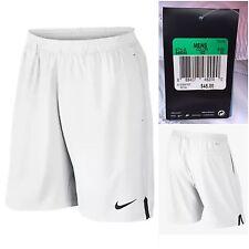 "NWT Mens Nike 9"" Court Tennis Shorts Sz XL Jordan Kobe KD Rafa Agassi Xi V $45"