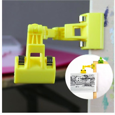 Artist Painting Easel Sketch Clip Drawing Clamp Supplies Holding Copy Board