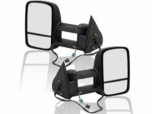For 2007 Chevrolet Silverado 2500 HD Classic Towing Mirror Set Brock 58159GC