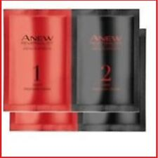 AVON ANEW Reversalist Infinite Effects Night Treatment Cream x 10 samples