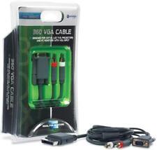 Xbox 360 VGA Cable Hyperkin Brand New