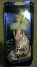 Enchanted Evening 1995 Barbie Doll collector edition