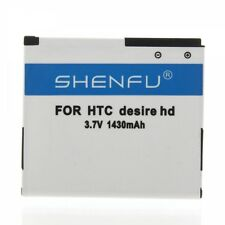 Battery for HTC Desire HD A9191 Ace BA-S470 BD26100 T-Mobile My Touch-3.7v 1430m