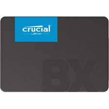 "Crucial BX500 1TB 2.5"" Internal SSD (CT1000BX500SSD1)"