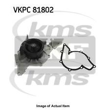 New Genuine SKF Water Pump VKPC 81802 Top Quality