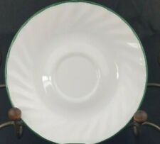 Correlle Calloway Ivy Swirls Cup saucer 6 1/4 inch Replacement