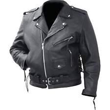 Motorcycle Jacket Black Coats Jackets For Men For Sale Ebay