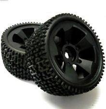 Modellini di auto e moto radiocomandati in plastica nera