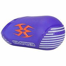New Empire Paintball Tank Grip Bottle Cover Purple/Grey/Orange 68 70  72ci 4500