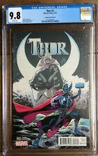 Thor #2 Samnee Variant Cover CGC 9.8 2137052020