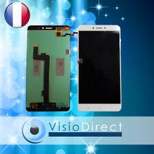 """Ecran complet pour mobile Xiaomi Mi Max 2 Blanc 6.44"""" vitre Tactile Écran LCD"""