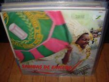 VARIOUS sambas de enredo carnaval 85 ( world music ) brazil