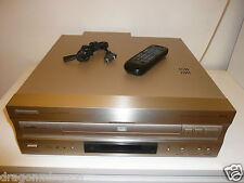 Pioneer DVL-909 LD- / DVD-Player, inkl. FB, Codefree, wie NEU, 2 Jahre Garantie