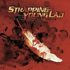 Syl by Strapping Young Lad (CD, Feb-2003, Century Media (USA)) SEALED (29)