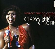 Midnight Train to Georgia: The Best of Gladys Knight and the Pips by Gladys Kni…