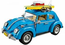 Volkswagen Beetle Lego CompiTible 10252 Set Free Shipping