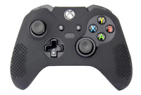 Silicone Cover For XBOX ONE Controller Skin Case Black