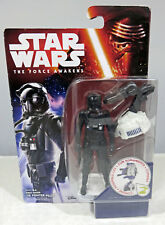 Star Wars The Force Réveille 1st commande TIE Fighter Pilot fig Disney/Hasbro B3450