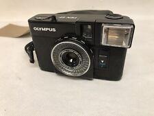Olympus Pen EF Vintage Camera