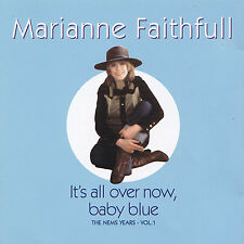 MARIANNE FAITHFULL - CD - IT'S ALL OVER NOW, BABY BLUE - THE NEMS YEARS - Vol.1