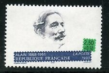STAMP / TIMBRE FRANCE NEUF N° 2800 ** CELEBRITE ALAIN
