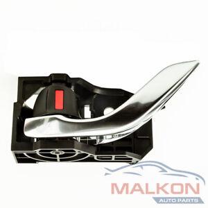 FRONT DOOR LEFT SIDE INTERIOR HANDLE FOR MAZDA MX5 CX3 5 9 13-18' KD5359330C
