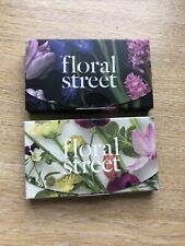 Floral Street Mini Discovery Set Perfume Spray Light 5x 1.5ml Edp + Dark Set £24