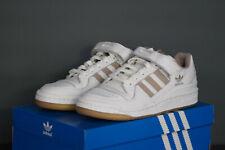 Adidas Originals foro lo W b22500 blanco Braun wmns señora cuero
