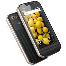 NEW 5580mAh DOOGEE S30 4G Android 7.0 Smartphone 2GB+16GB 2*SIM Fingerprint IP68