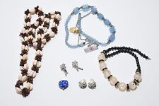 Vintage Grab Bag Vintage & Retro Lot of Costume Jewelery