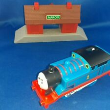 Thomas Trackmaster Replacement Parts Thomas Train Engine & Maron Station MATTEL