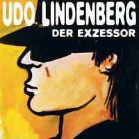 Udo Lindenberg - Der Exzessor CD NEU