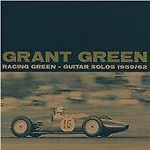 Grant Green - Racing Green: Guitar Solos 1959-62 (2015)  2CD  NEW  SPEEDYPOST