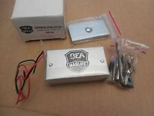 BEA Electromagnetic Lock 10MAGLIFELOCK9 24 VDC New