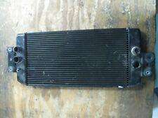 Suzuki VZ800, VL800 Intruder radiator part # 17710-41F20, 2005-2015, 2017-2018