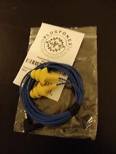 PlugFones Head Phones Ear Plugs - 3.5mm MP3 Headphones that function as Earplugs