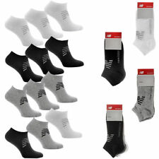 Calze e calzini da uomo New Balance in cotone