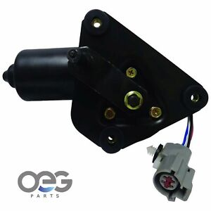 New Windshield Wiper Motor For Ford Mustang 1967-1986 ZZL0-67-340