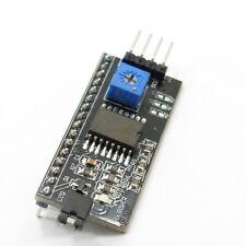 Scheda di interfaccia seriale IIC I2C Per Porta Display LCD1602 Adattatore Modulo Arduino