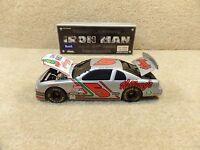 New 1996 Action 1:24 NASCAR Terry Labonte Iron Man Kelloggs Monte Carlo BW Bank