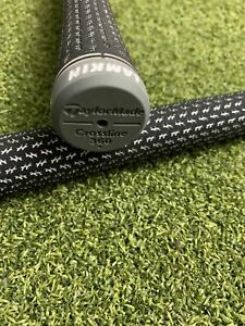 TaylorMade Lamkin Crossline 360 Ribbed Grip- Single Grip