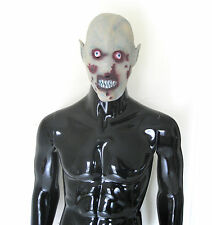 Slender Man Veinz Morbid Zombie Ghoul Vampire Adult Halloween Latex Mask