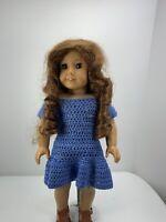 Kemper Originals Doll Wig Amanda Size 14-15 Auburn