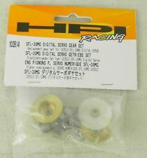 HPI Racing SFL-30MG Digital Servo Gear Set HPI102614